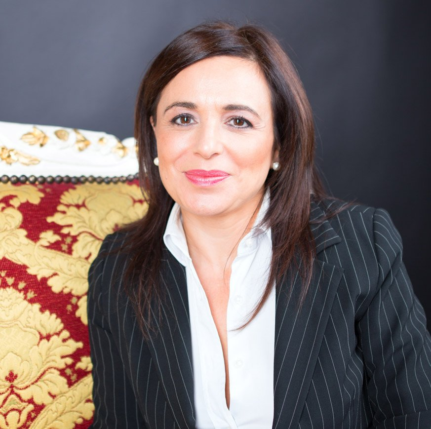 Maria Mazza